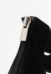 DKNY - IGGI - Sandales à talons hauts - black - 2