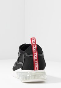 DKNY - NILLI ZIPPER - Sneakers - black - 5