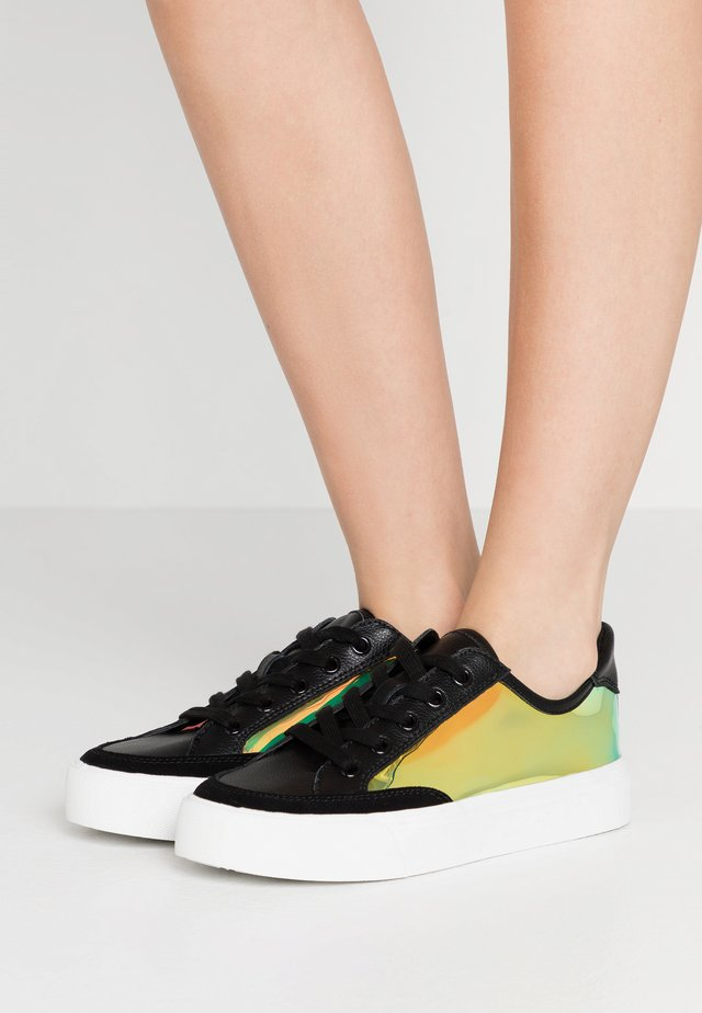 RESSI LACE UP  - Sneaker low - multicolor