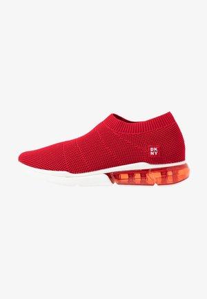 PENN  - Mocassins - red