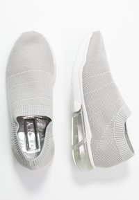 DKNY - PENN  - Loafers - silver - 3