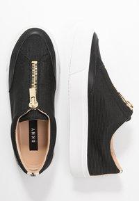 DKNY - RAVYN  - Sneakers - black - 3