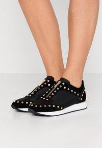 DKNY - AVRYL - Sneakers - black - 0