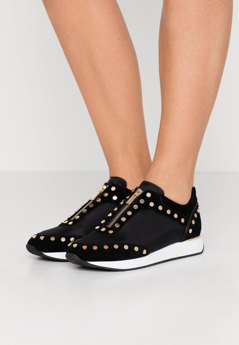 DKNY - AVRYL - Sneakers - black