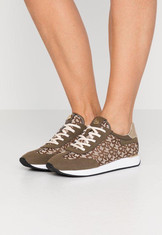 ARLIE - Sneakers - chino