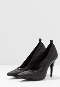 DKNY - KATRINA - High heels - black - 4