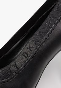 DKNY - KATRINA - High heels - black - 2