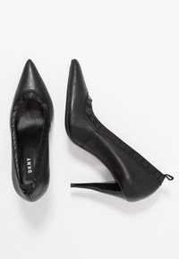 DKNY - KATRINA - High heels - black - 3