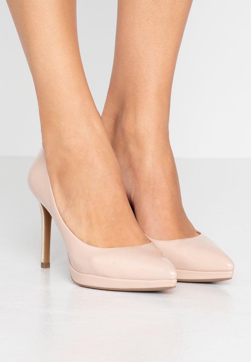 DKNY - LEXI - High heels - bare