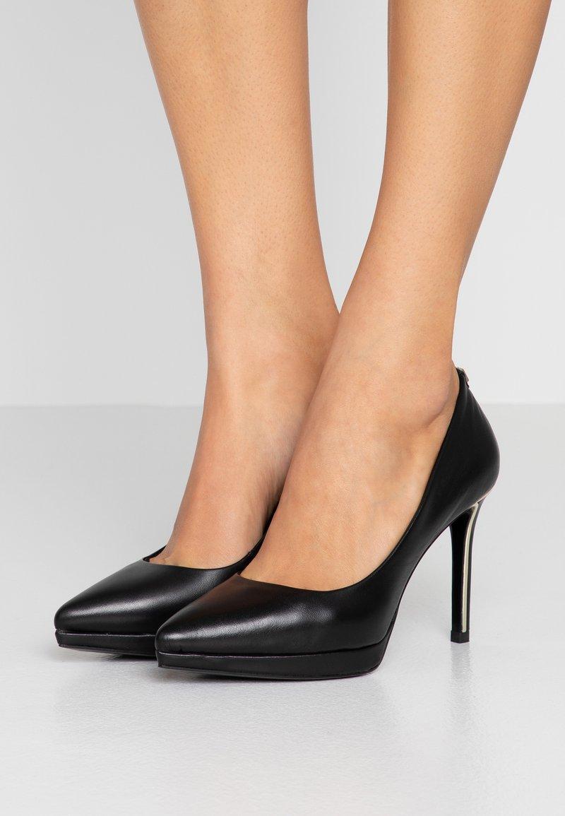 DKNY - LEXI - High heels - black