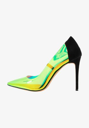DEEDRA - High heels - multicolor