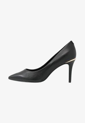 RANDI - High heels - black