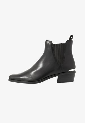 MICHELLE BOOTIE  - Classic ankle boots - black