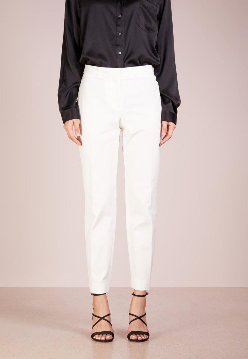 DKNY - Pantaloni - white