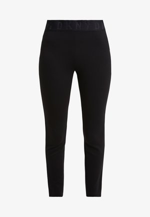 FOUNDATION - Leggings - Hosen - black