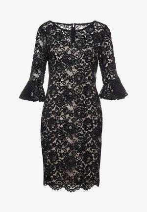 SHEATH  - Koktejlové šaty/ šaty na párty - black