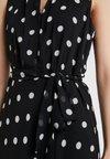 DKNY - Robe d'été - noir