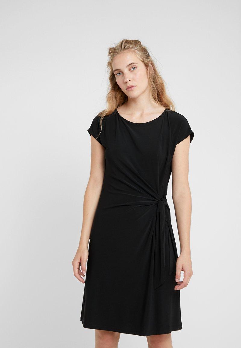 DKNY - Jerseykjole - black