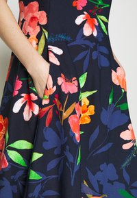 DKNY - Day dress - flower midnight multi - 6
