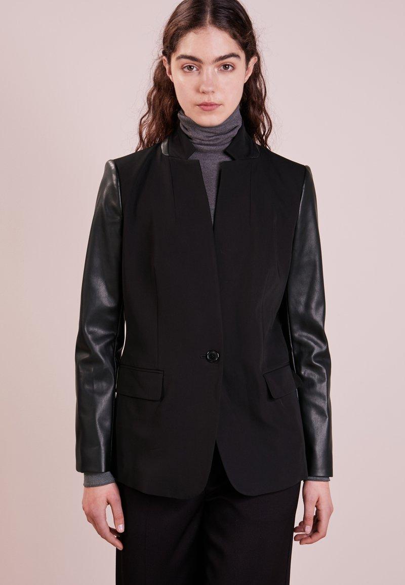 DKNY - Blazer - black