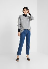 DKNY - Collegepaita - grey - 1