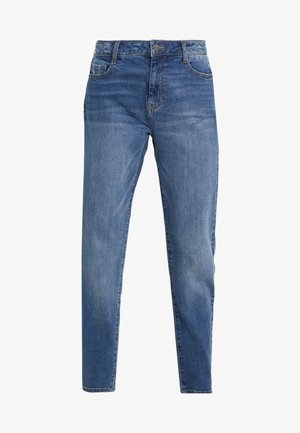 FOUNDATION  - Jeans Slim Fit - dark blue
