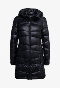 DKNY - Vinterkåpe / -frakk - black - 4