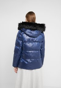 DKNY - Winterjas - navy - 2