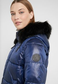DKNY - Winterjas - navy - 6