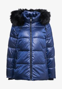 DKNY - Winterjas - navy - 5