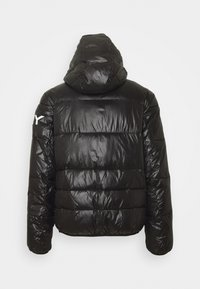 DKNY - PACKABLE AND PUFFERS - Winter jacket - black - 1