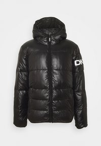 DKNY - PACKABLE AND PUFFERS - Winter jacket - black - 0