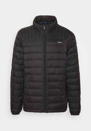 PACKABLE AND PUFFERS - Kurtka zimowa - black