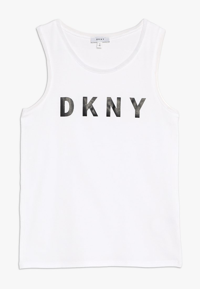 DKNY - Top - weiß