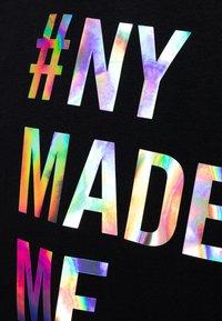 DKNY - FANCY  - Print T-shirt - black - 2