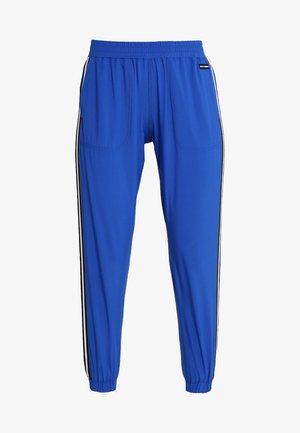 Teplákové kalhoty - lapis