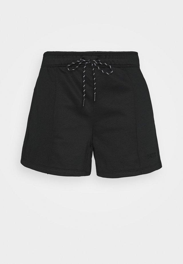 MINI LOGO SHORT INSEAM - kurze Sporthose - black