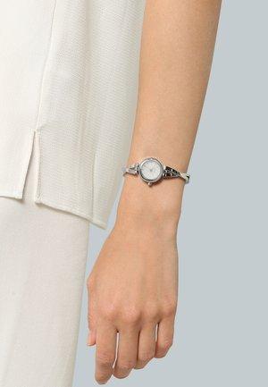 CROSSWALK - Hodinky - silver-coloured