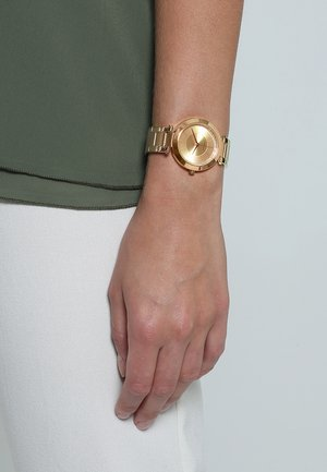 STANHOPE - Watch - rosegold-coloured