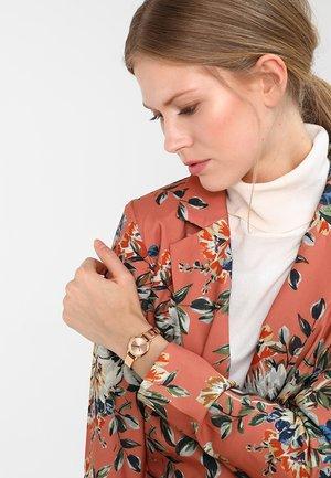SOHO - Uhr - rosegold-coloured