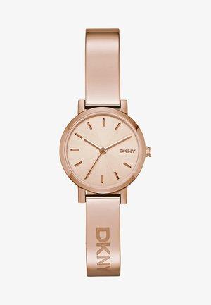 SOHO - Horloge - rosegold-coloured
