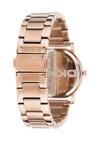 DKNY - SOHO - Ure - roségold-coloured - 3