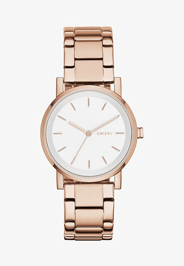 SOHO - Montre - roségold-coloured