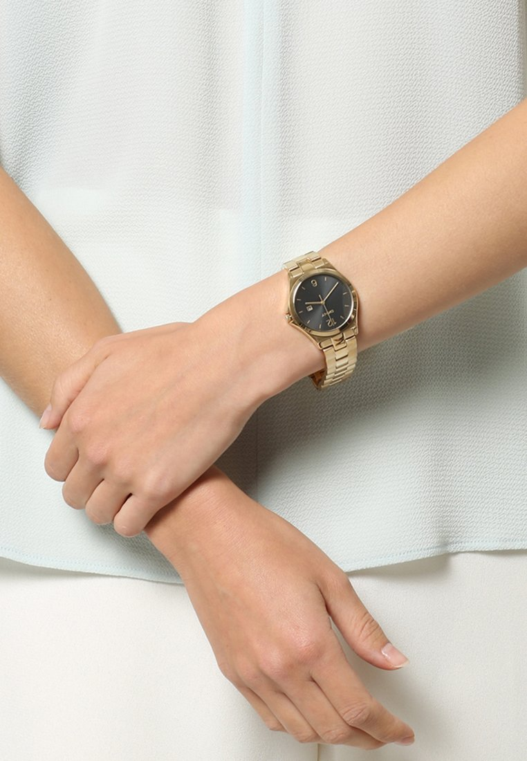DKNY - PARSONS - Watch - gold-coloured