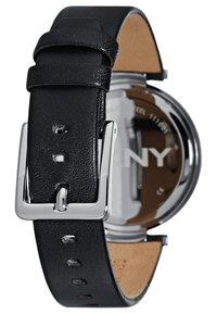 DKNY - STAN  - Zegarek - schwarz - 2