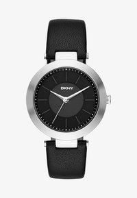 DKNY - STAN  - Zegarek - schwarz - 1