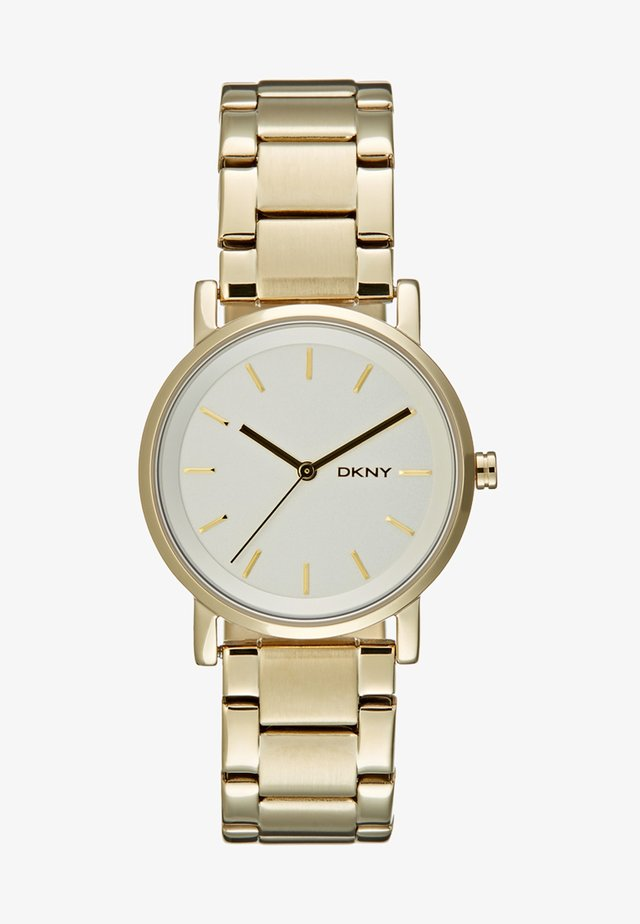 SOHO - Montre - goldfarben
