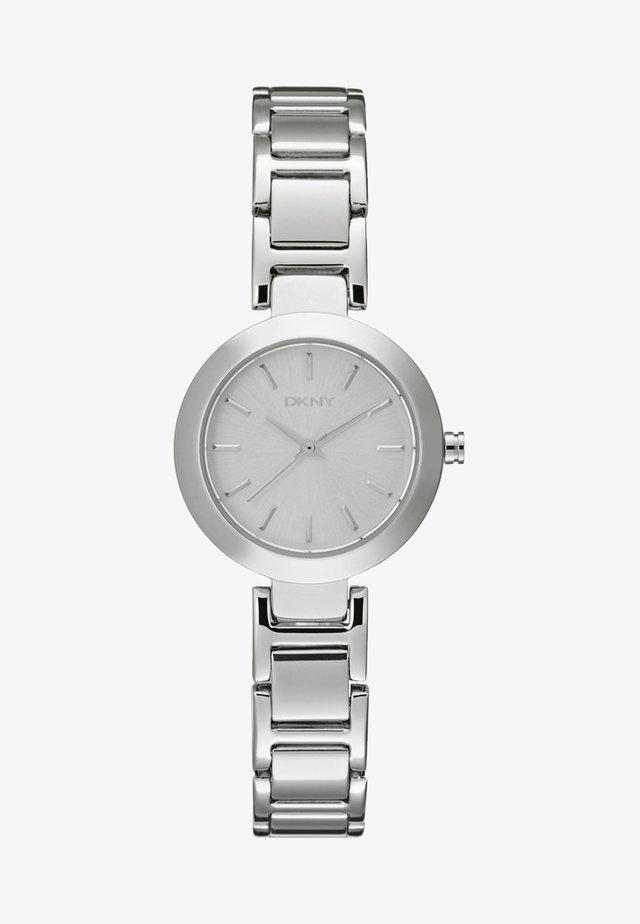 STANHOPE - Horloge - silberfarben
