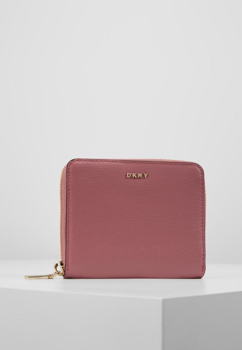 DKNY - Wallet - canyon rose