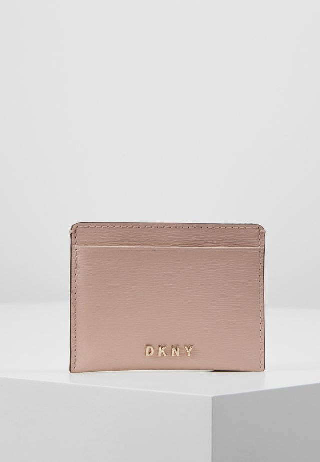 BRYANT CARD HOLDER - Wallet - cashmere